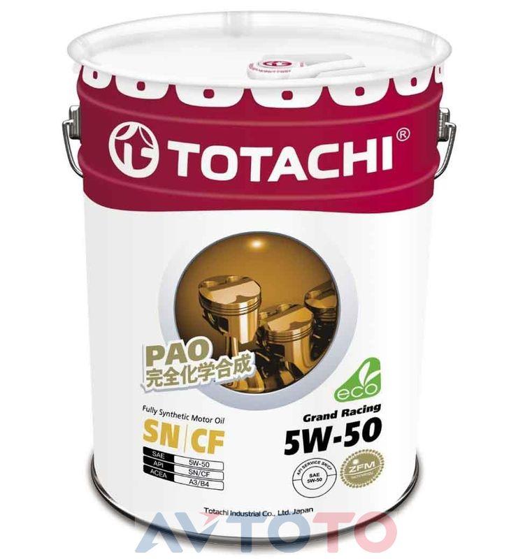 Моторное масло Totachi 4562374690714