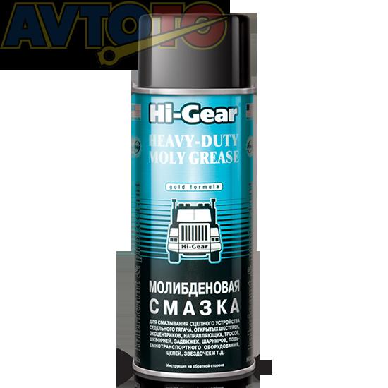 Смазка Hi-Gear HG5531