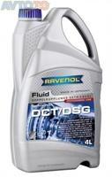 Трансмиссионное масло Ravenol 4014835718999