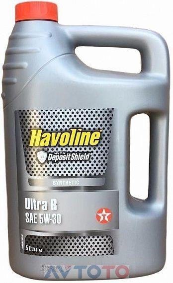 Моторное масло Texaco 802534LGE