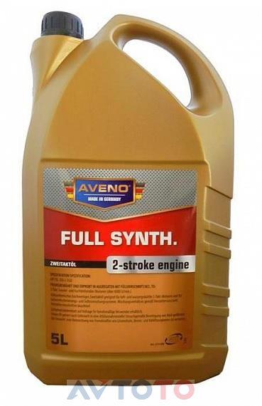 Моторное масло Aveno 3015532005