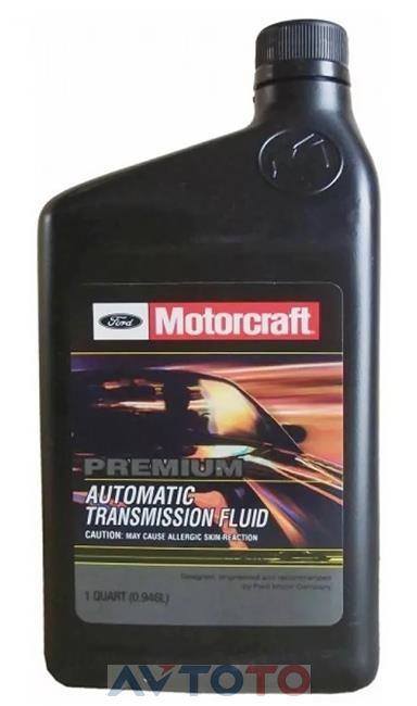 Трансмиссионное масло Motorcraft XT8QAW