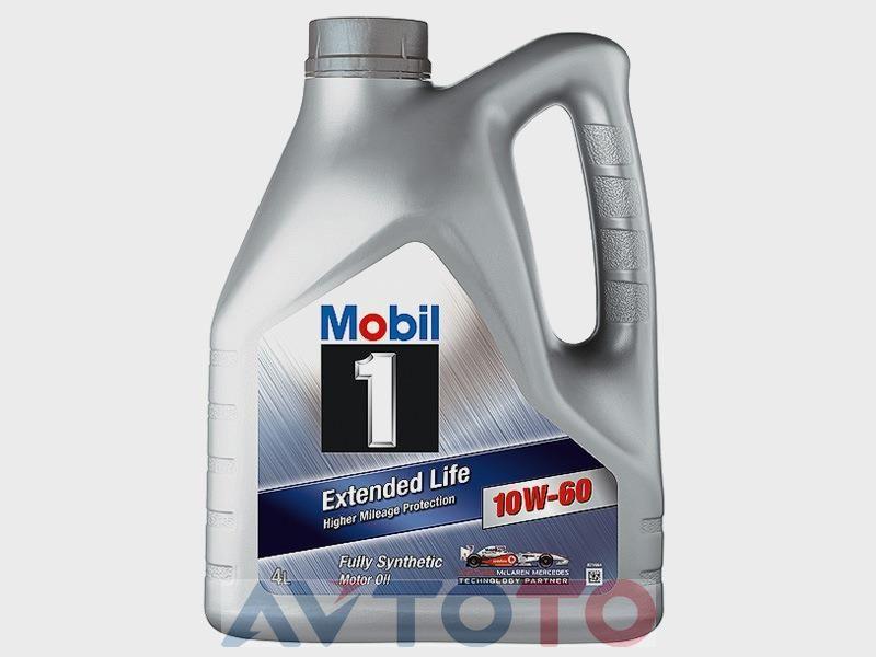 Моторное масло Mobil 150043