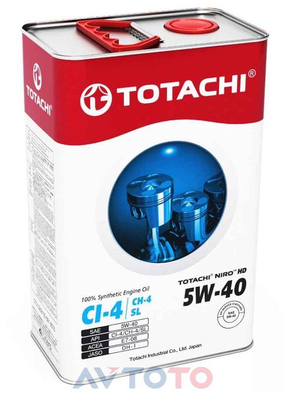 Моторное масло Totachi 4589904525360