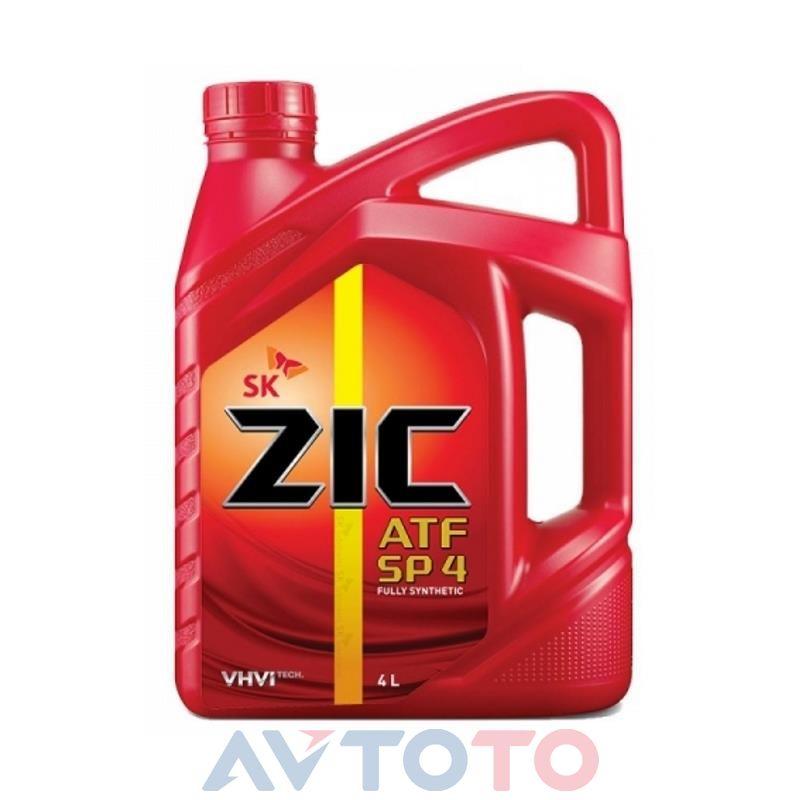 Трансмиссионное масло ZIC 162646