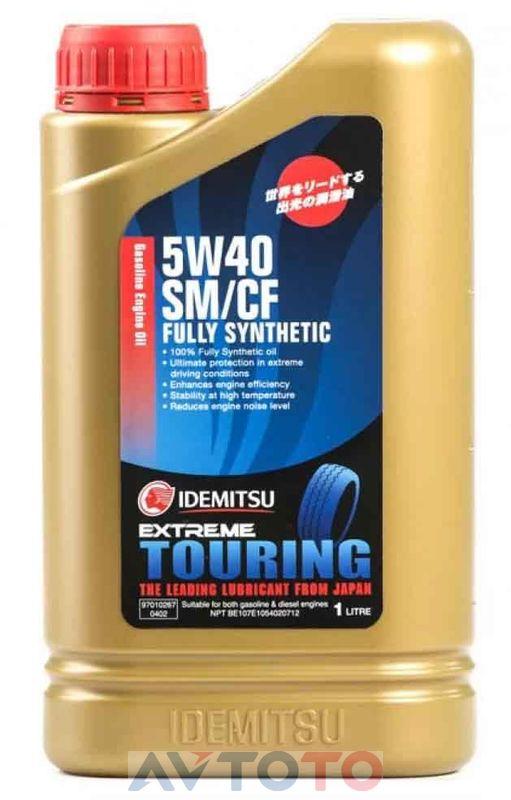 Моторное масло Idemitsu FBA0402001