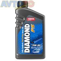 Моторное масло Teboil 030652