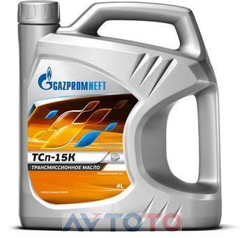 Трансмиссионное масло Gazpromneft 4630002598708