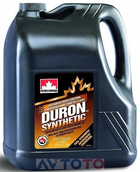 Моторное масло Petro-Canada DESYN54C16