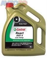 Тормозная жидкость Castrol 4008177071669