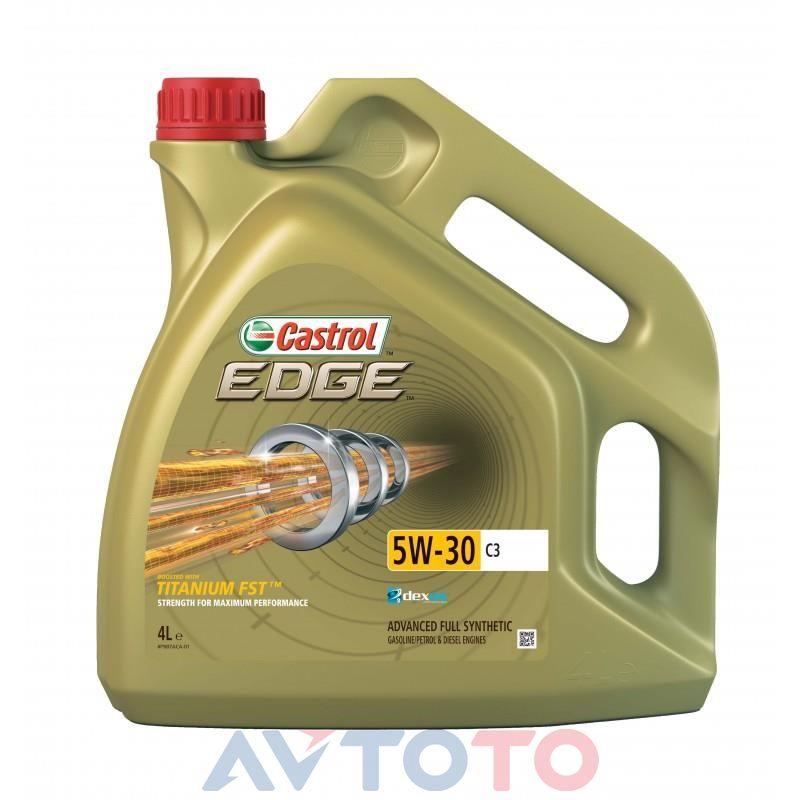 Моторное масло Castrol 15A568