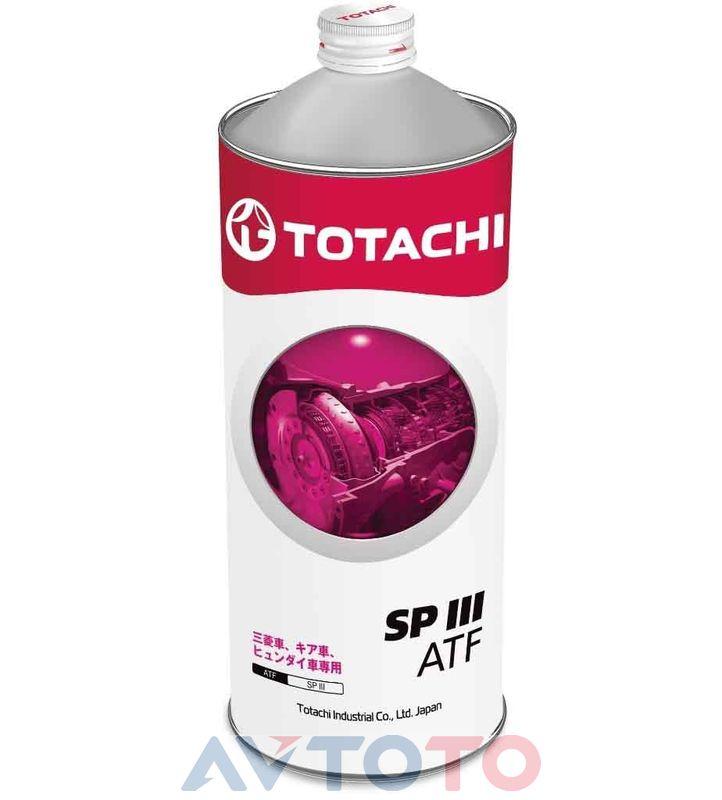 Трансмиссионное масло Totachi 4562374691094