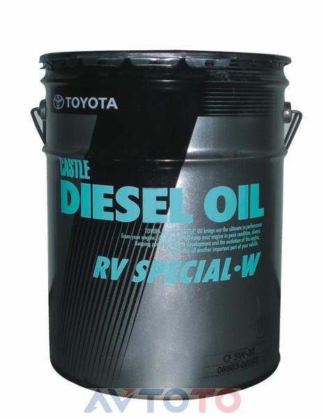 Моторное масло Toyota 0888302003