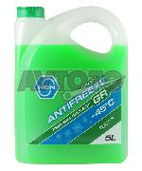 Охлаждающая жидкость NGN Oil V172485338