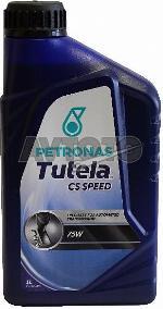 Трансмиссионное масло Tutela 15081619