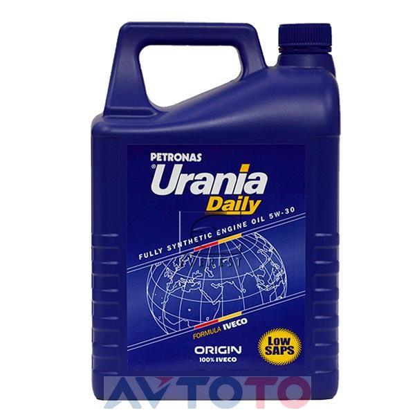 Моторное масло Urania 13455015