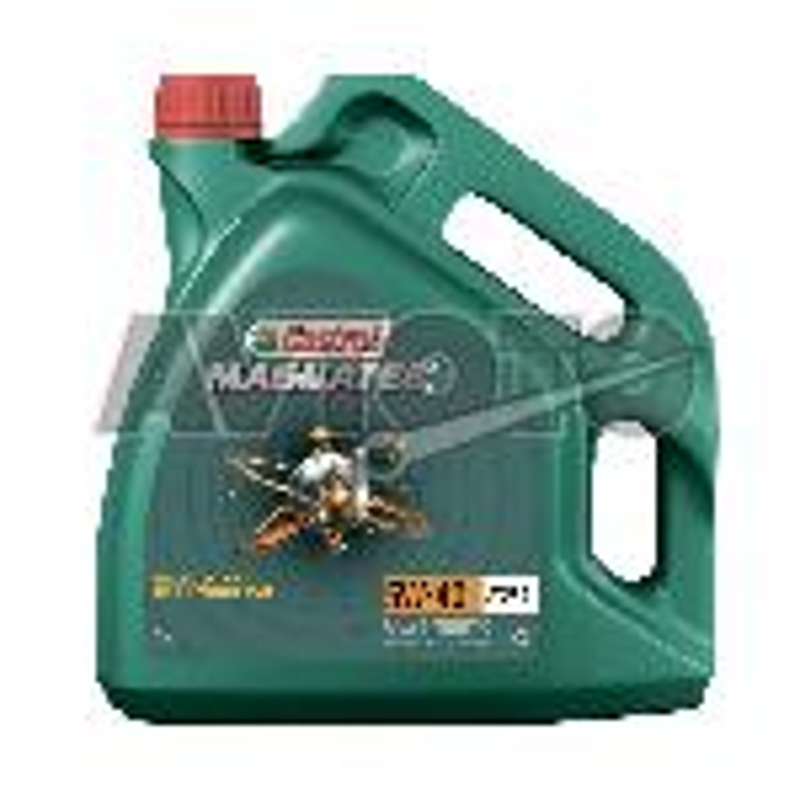 Моторное масло Castrol 156E9E