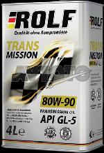 Трансмиссионное масло Rolf 107299