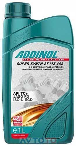 Моторное масло Addinol 4014766070968