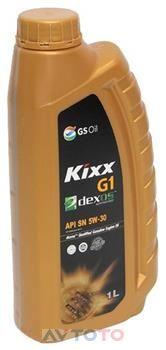 Моторное масло KIXX L5305AL1E1