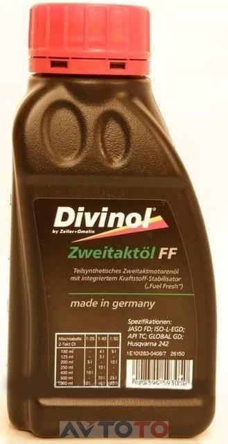 Моторное масло Divinol 26150C0