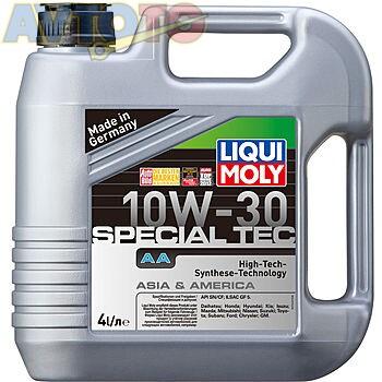 Моторное масло Liqui Moly 7524
