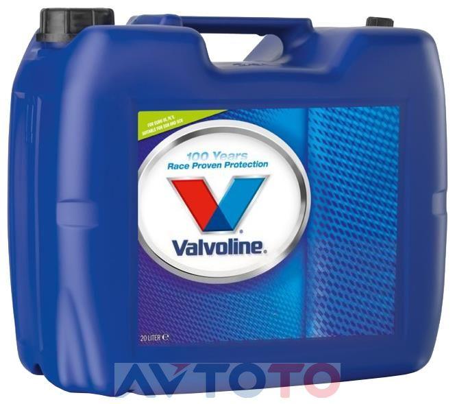 Моторное масло Valvoline 842839