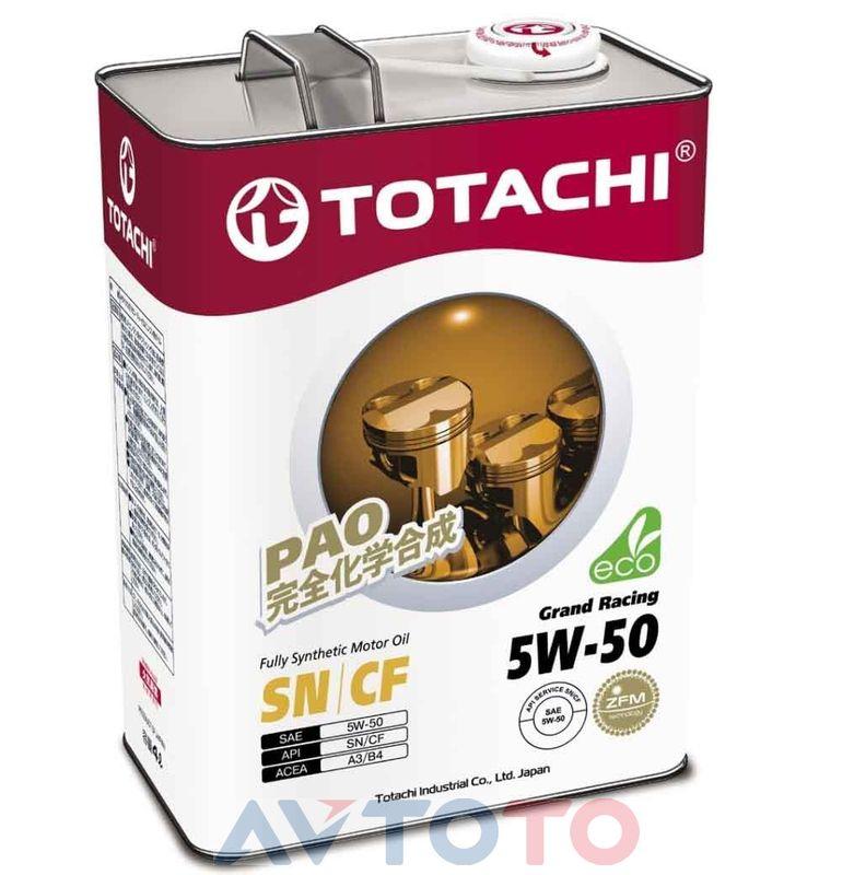 Моторное масло Totachi 4562374690707