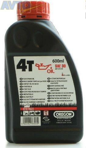 Моторное масло Oregon 0109623