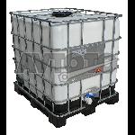 Трансмиссионное масло Aveno 3021037700