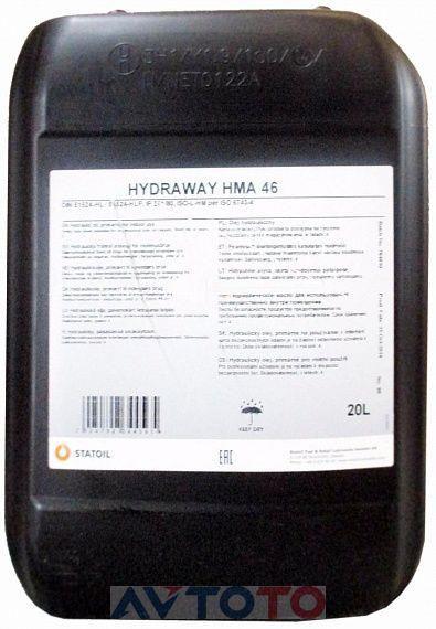 Гидравлическое масло Statoil 1000732