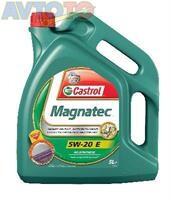 Моторное масло Castrol 50215