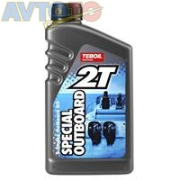 Моторное масло Teboil 035652