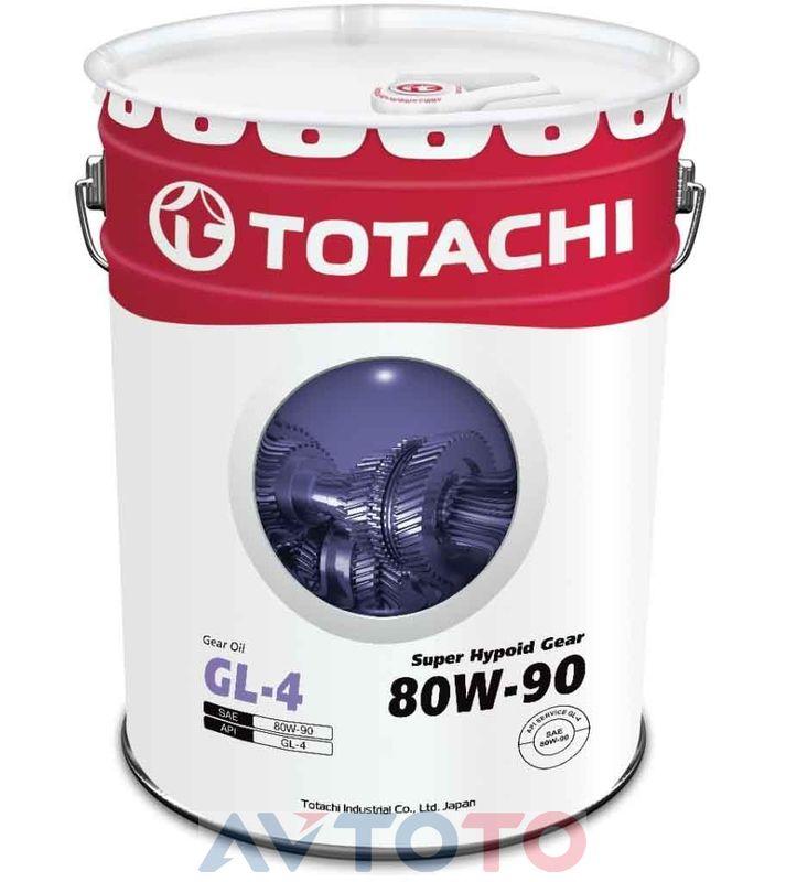 Трансмиссионное масло Totachi 4562374691858