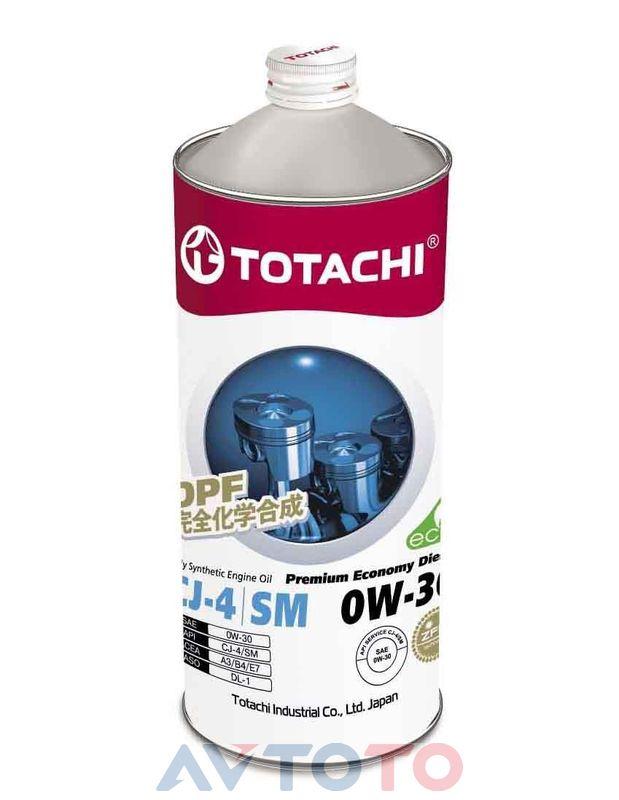 Моторное масло Totachi 4562374690783