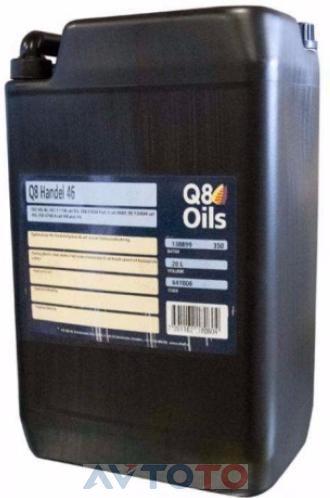 Гидравлическое масло Q8 101350401451