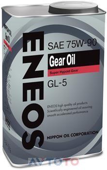 Трансмиссионное масло Eneos 8801252021599