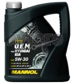 Моторное масло Mannol 1071