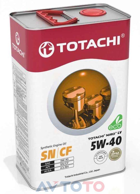 Моторное масло Totachi 4589904523540