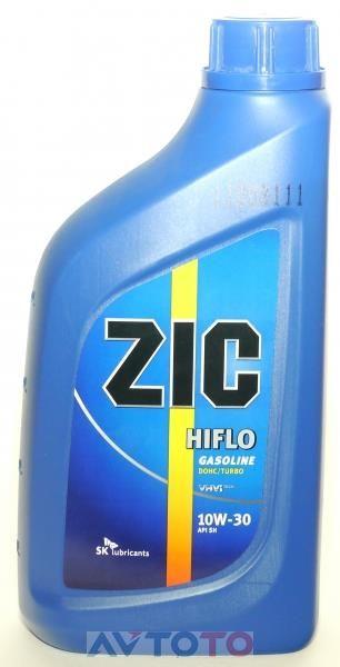 Моторное масло ZIC 133120