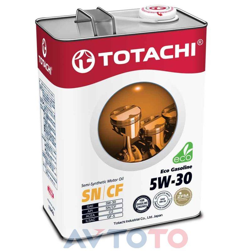 Моторное масло Totachi 4589904934865