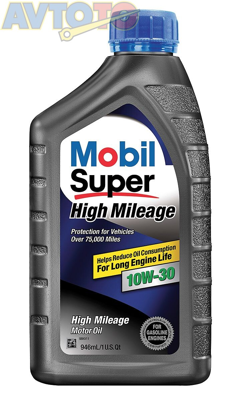 Моторное масло Mobil 112901