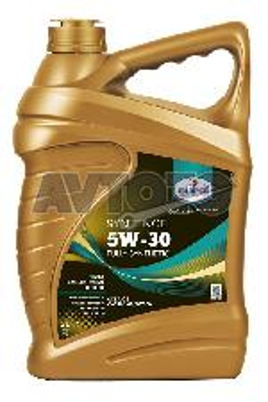 Моторное масло Eurol E1000625L