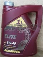 Моторное масло Mannol 4036021504100