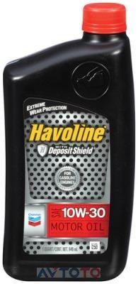 Моторное масло Chevron 223395721