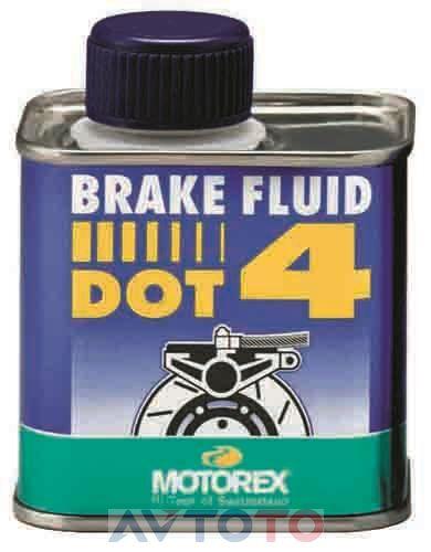 Тормозная жидкость Motorex 300292