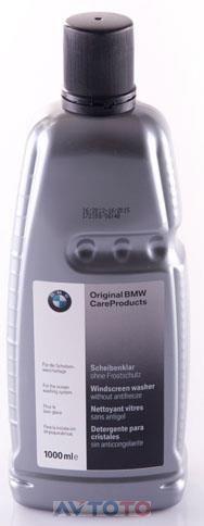 Жидкость омывателя BMW 83120029486
