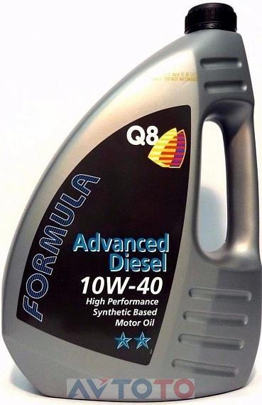 Моторное масло Q8 111118001654