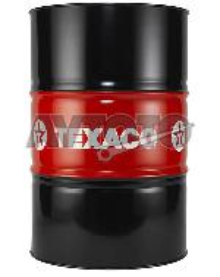 Моторное масло Texaco 840126DEE