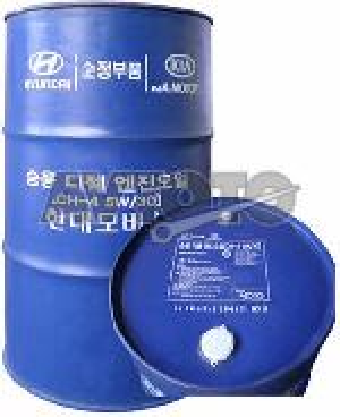 Моторное масло Hyundai/Kia 0520000C11